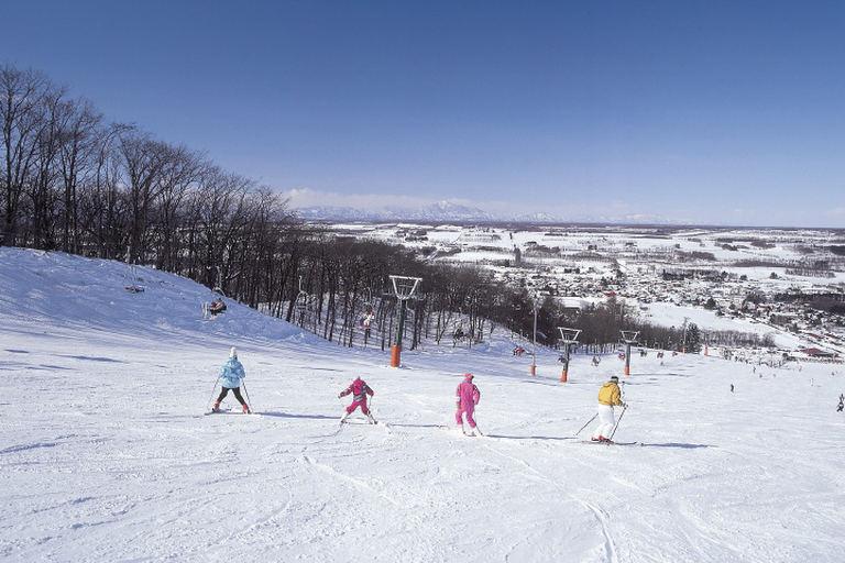 幕別町 白銀台スキー場|北海道の「今」をお届け Domingo -ドミンゴ-