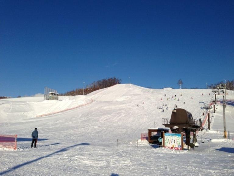 美深スキー場 北海道の「今」をお届け Domingo -ドミンゴ-