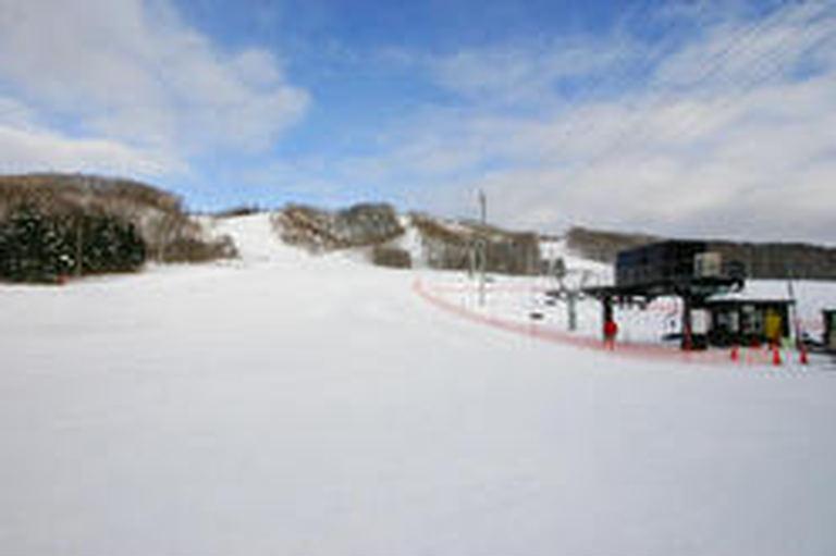 羽幌町民スキー場「びゅー」|北海道の「今」をお届け Domingo -ドミンゴ-