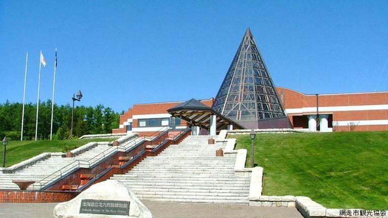 北海道立北方民族博物館 講座「川西オホーツク遺跡の再検討」