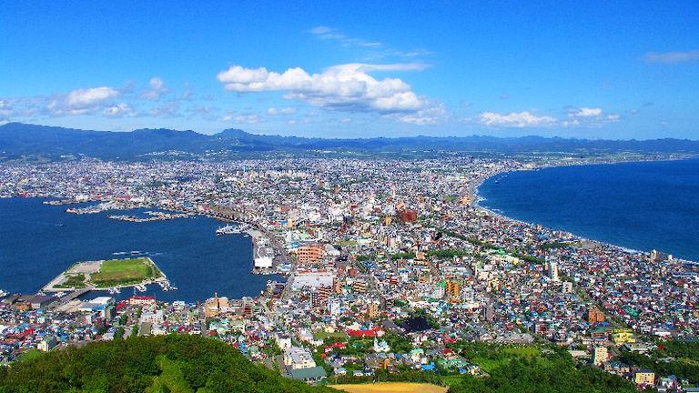 梁川交通公園 開園|北海道の「今」をお届け Domingo -ドミンゴ-