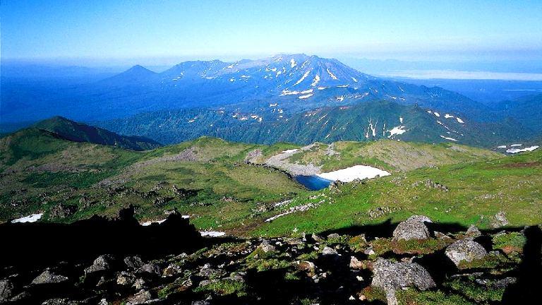 サホロ湖夏期遊漁|北海道の「今」をお届け Domingo -ドミンゴ-