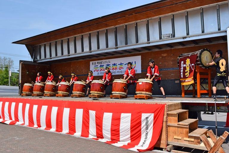 第17回 芦別林産フェスティバル「元気!!森森まつり」|北海道の「今」をお届け Domingo -ドミンゴ-
