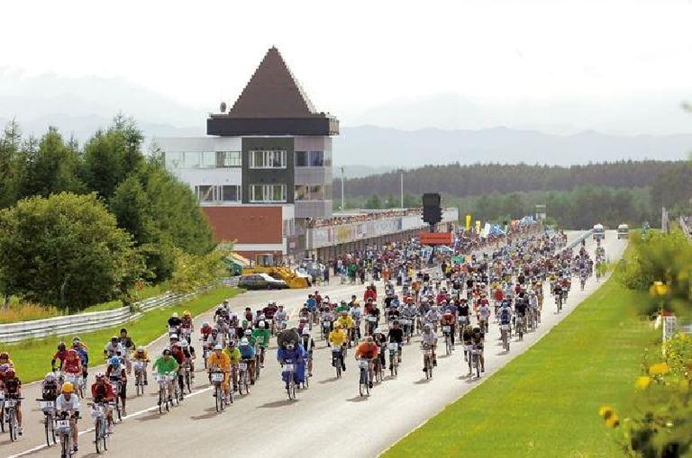 2021 全日本ママチャリ耐久レース 北海道の「今」をお届け Domingo -ドミンゴ-
