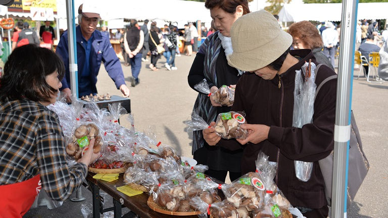 第23回 味覚まつり 北海道の「今」をお届け Domingo -ドミンゴ-