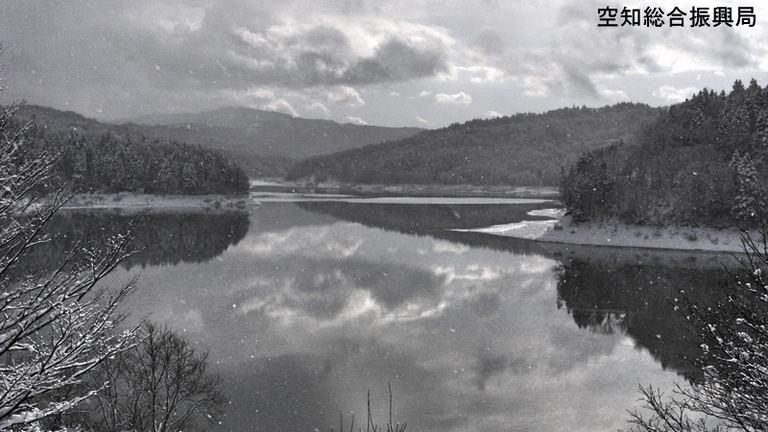 桂沢湖ワカサギ釣り 北海道の「今」をお届け Domingo -ドミンゴ-