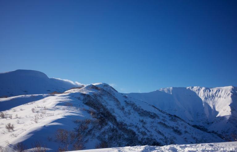 暑寒別岳スキー場|北海道の「今」をお届け Domingo -ドミンゴ-