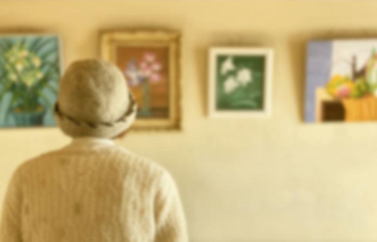木田金次郎美術館 「カラリスト木田金次郎」 北海道の「今」をお届け Domingo -ドミンゴ-