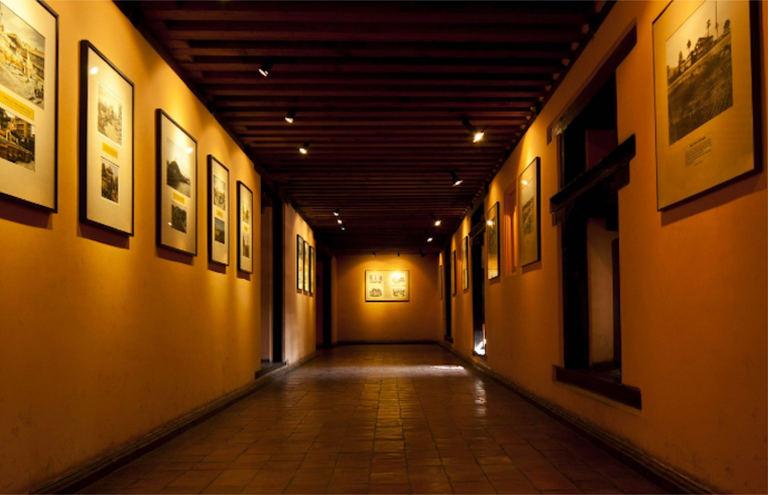 釧路文学館 企画展 「釧路ゆかりのマンガと絵本」