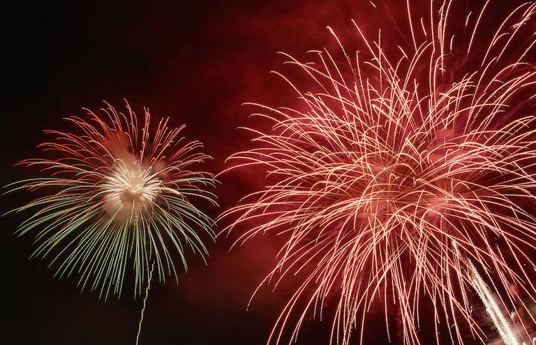 ロングラン花火大会|北海道の「今」をお届け Domingo -ドミンゴ-