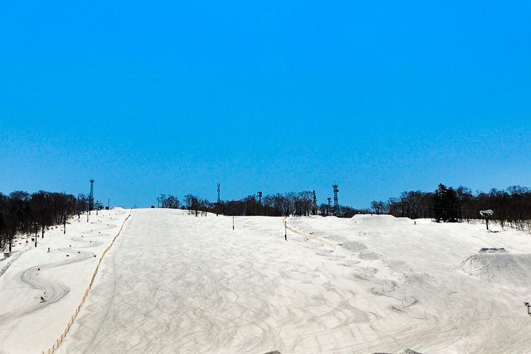 中山峠スキー場|北海道の「今」をお届け Domingo -ドミンゴ-