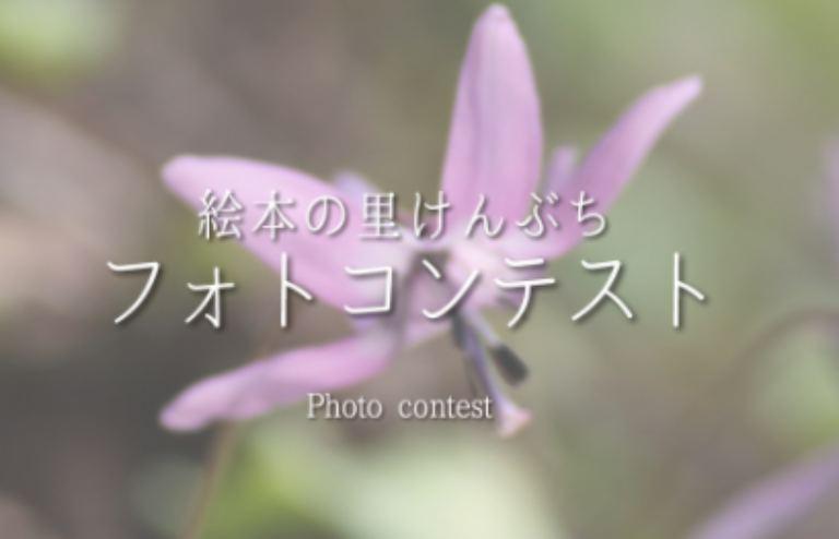 絵本の里けんぶちフォトコンテスト2021|北海道の「今」をお届け Domingo -ドミンゴ-