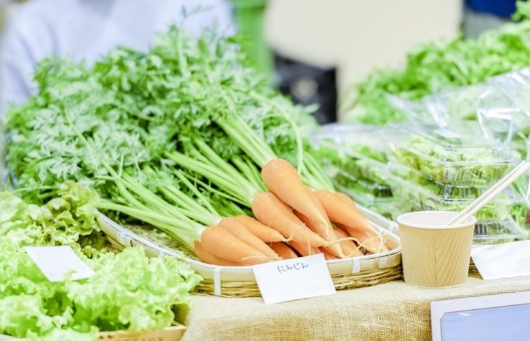 農産物消費拡大‼「こめッち&新そばフェア」(仮称)|北海道の「今」をお届け Domingo -ドミンゴ-