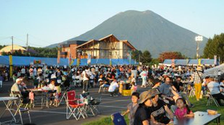 小さなふるさとづくり 七夕の夕べ花火大会|北海道の「今」をお届け Domingo -ドミンゴ-