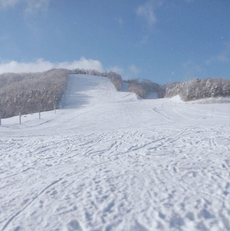 中頓別町寿スキー場