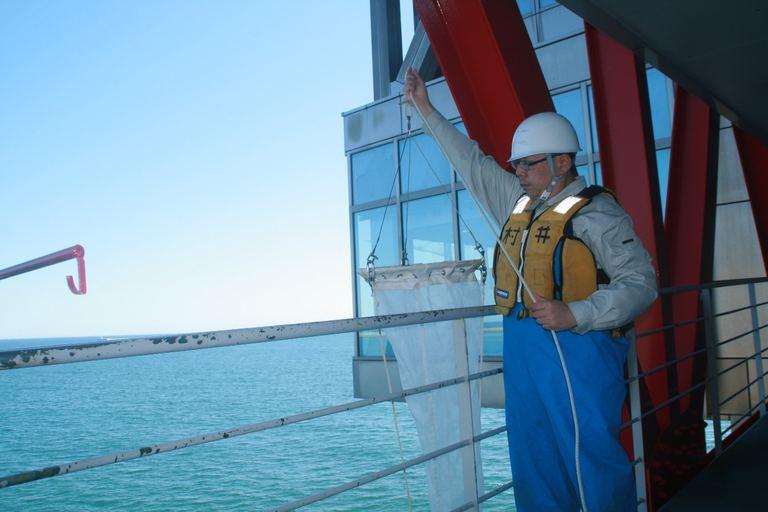 紋別を、海を、流氷を愛する。~オホーツク・ガリンコタワー村井克詞さんの夢と挑戦|Domingo