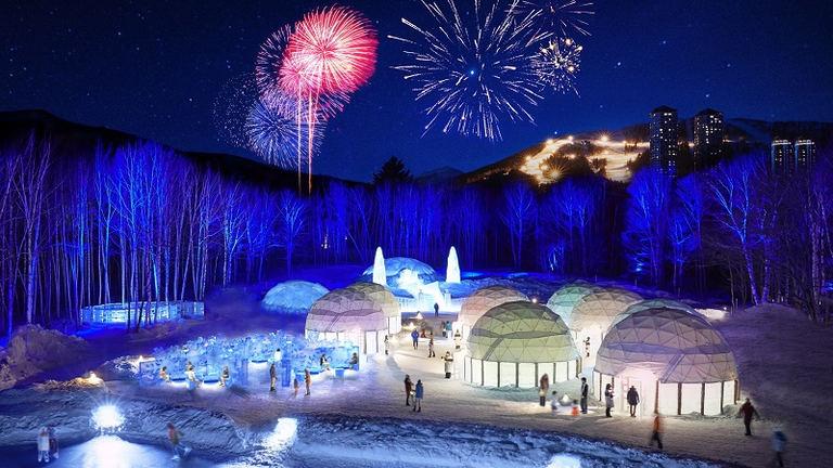 密にならずに楽しめるイベント♪北海道の人気イルミネーション7選|Domingo