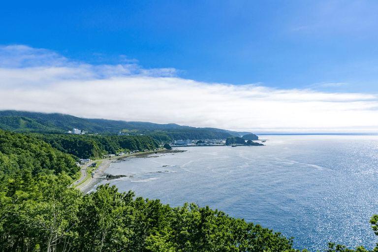 春のオホーツクブルーが映える景色を巡るドライブ【シーニックバイウェイ北海道(9)】|Domingo
