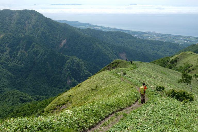 地域の山が新たな集いの場に。伊達紋別岳・登山道整備の仕掛け人にインタビュー【from Speech balloon(1)】|Domingo