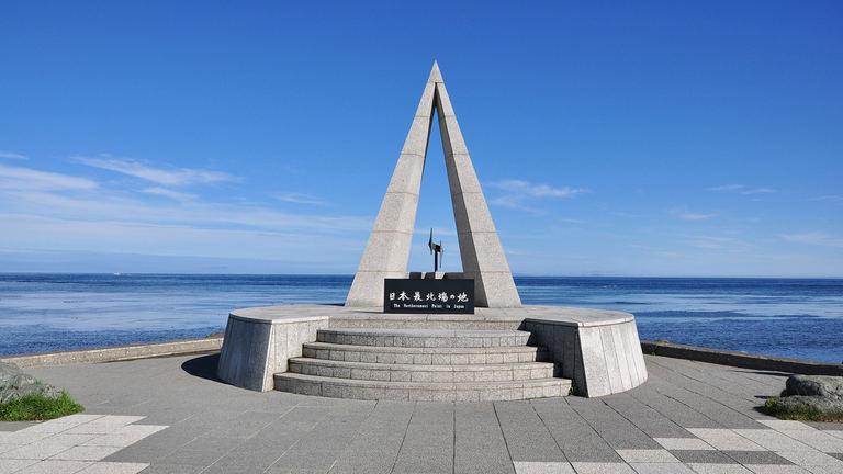北海道を訪れたからには最果てを目指せ!日本最北端の地・稚内の「宗谷岬」|Domingo