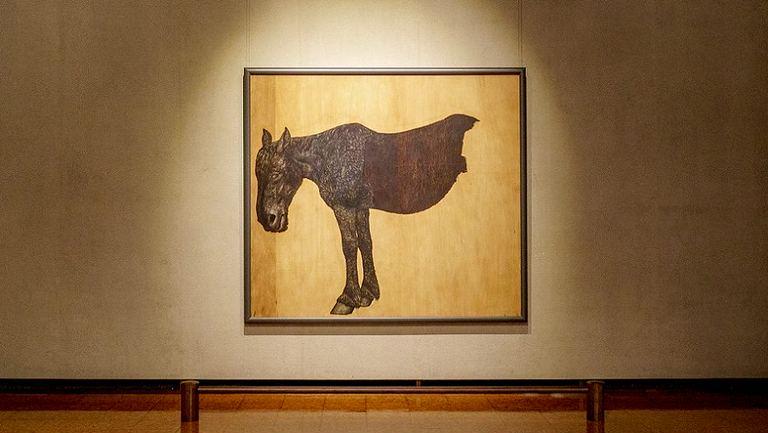 十勝で育まれた天才画家・神田日勝。その軌跡を「神田日勝記念美術館」で辿る Domingo