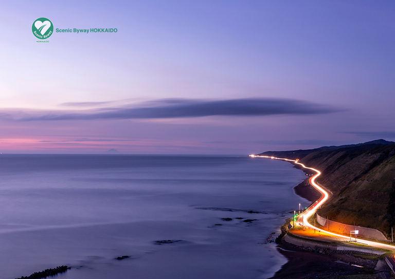 誰もが一度は憧れる道~日本海オロロンライン~【シーニックバイウェイ北海道(10)】|Domingo