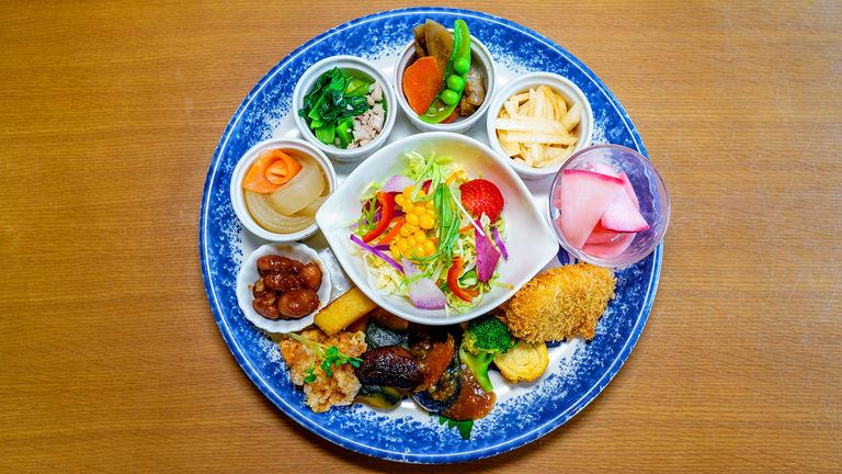 5000坪もの敷地がある洋食レストラン「カントリーパパ」がスゴすぎる!?|Domingo