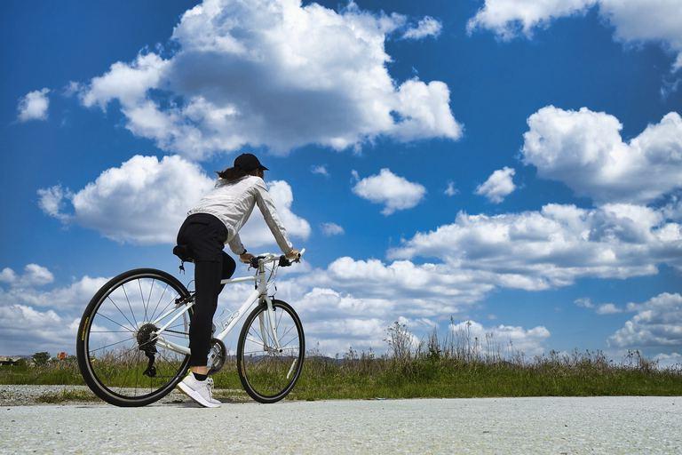 夏の北海道を自転車で満喫!この夏おすすめのサイクリングイベントまとめ!|Domingo