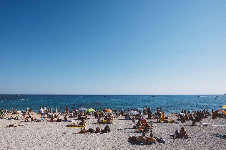 暑さを吹き飛ばせ!今年行ける北海道の海水浴場5選! Domingo