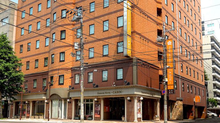 札幌ススキノで天然温泉が楽しめる!旅行や出張で泊まりたい「プチ贅沢ホテル」 Domingo