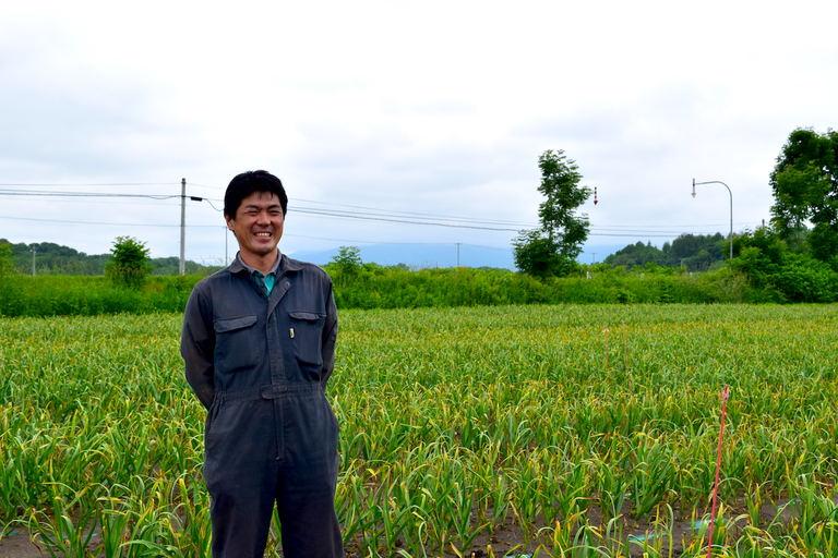 なまらウマい野菜はいかが?『なまら十勝野』の持続可能な農業への挑戦【芽室町 #3】|Domingo