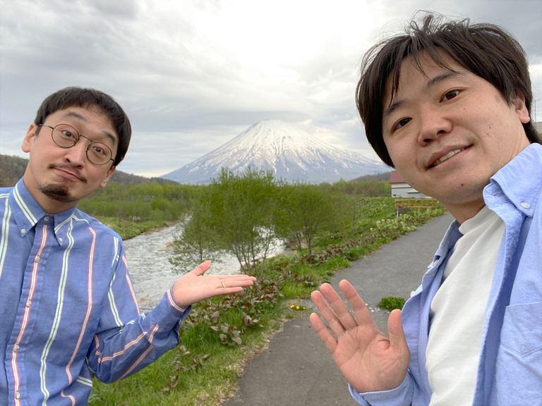 「喜茂別の一員のつもりで生きています」NHK『ローカルフレンズ滞在記』喜茂別町編のディレクターにまちの魅力を聞いてみた!|Domingo