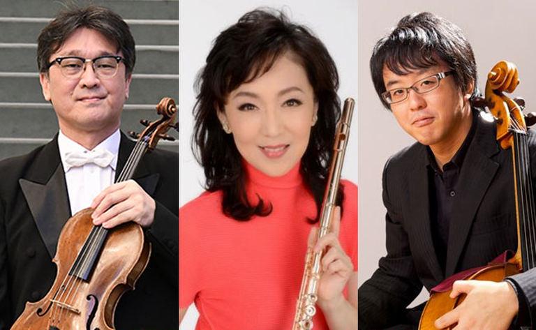 花と名曲いのち奏でるコンサート 2021|北海道の「今」をお届け Domingo -ドミンゴ-