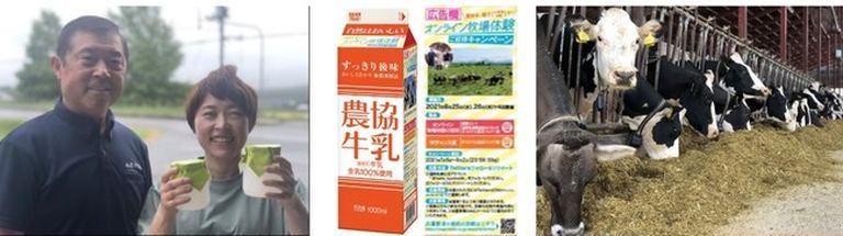 夏休み・親子でオンライン牧場体験ご招待キャンペーン【オンライン】|北海道の「今」をお届け Domingo -ドミンゴ-