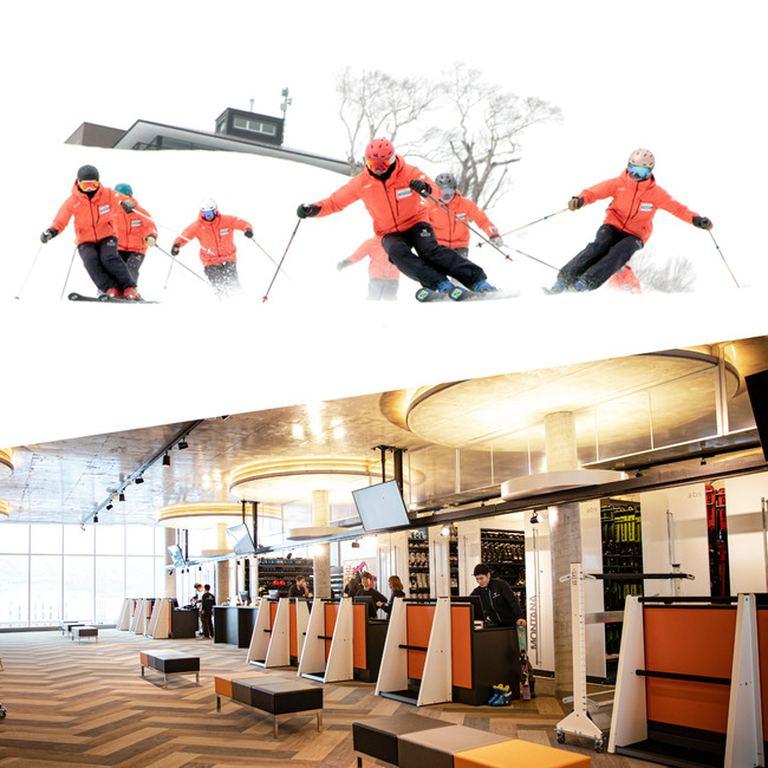 スノースクール・スキー&スノーボードレンタルオンライン予約[ニセコマウンテンリゾート グラン・ヒラフ]【オンライン】|北海道の「今」をお届け Domingo -ドミンゴ-