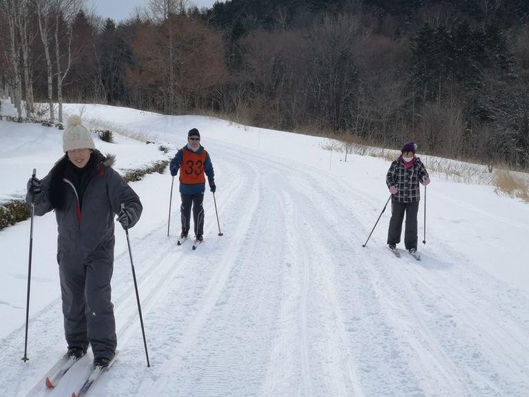 2021 オホーツク歩くスキーの集い|北海道の「今」をお届け Domingo -ドミンゴ-