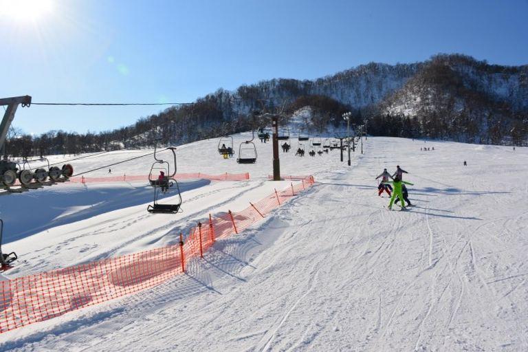 そっち岳スキー場|北海道の「今」をお届け Domingo -ドミンゴ-